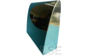 Prototyp eines CFK-Winglet