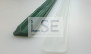 Schieberlippe-MED für das Selektive Laser-Schmelzverfahren